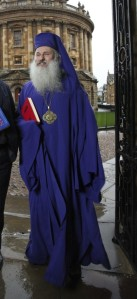 Archbishop Malkhaz. earlier photograph